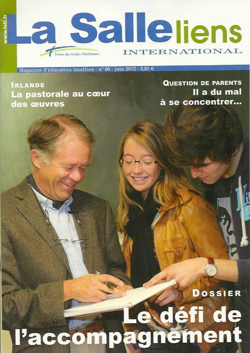 LSLI N°80 : LE DÉFI DE L'ACCOMPAGNEMENT