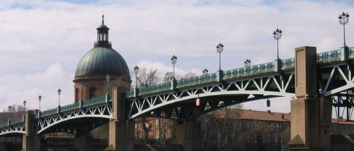 Toulouse La Salle