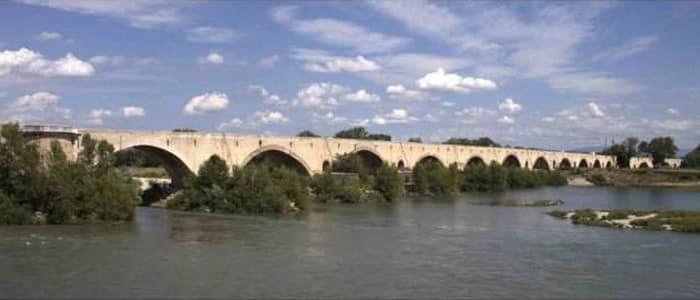 pont st abri