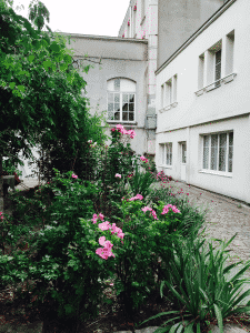 Maison Paris 5