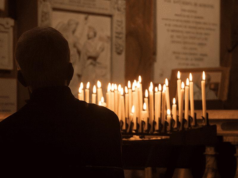 Pri re pour les vocations janvier 2017 la salle - Priere pour couper le sang ...