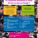 affiche formation