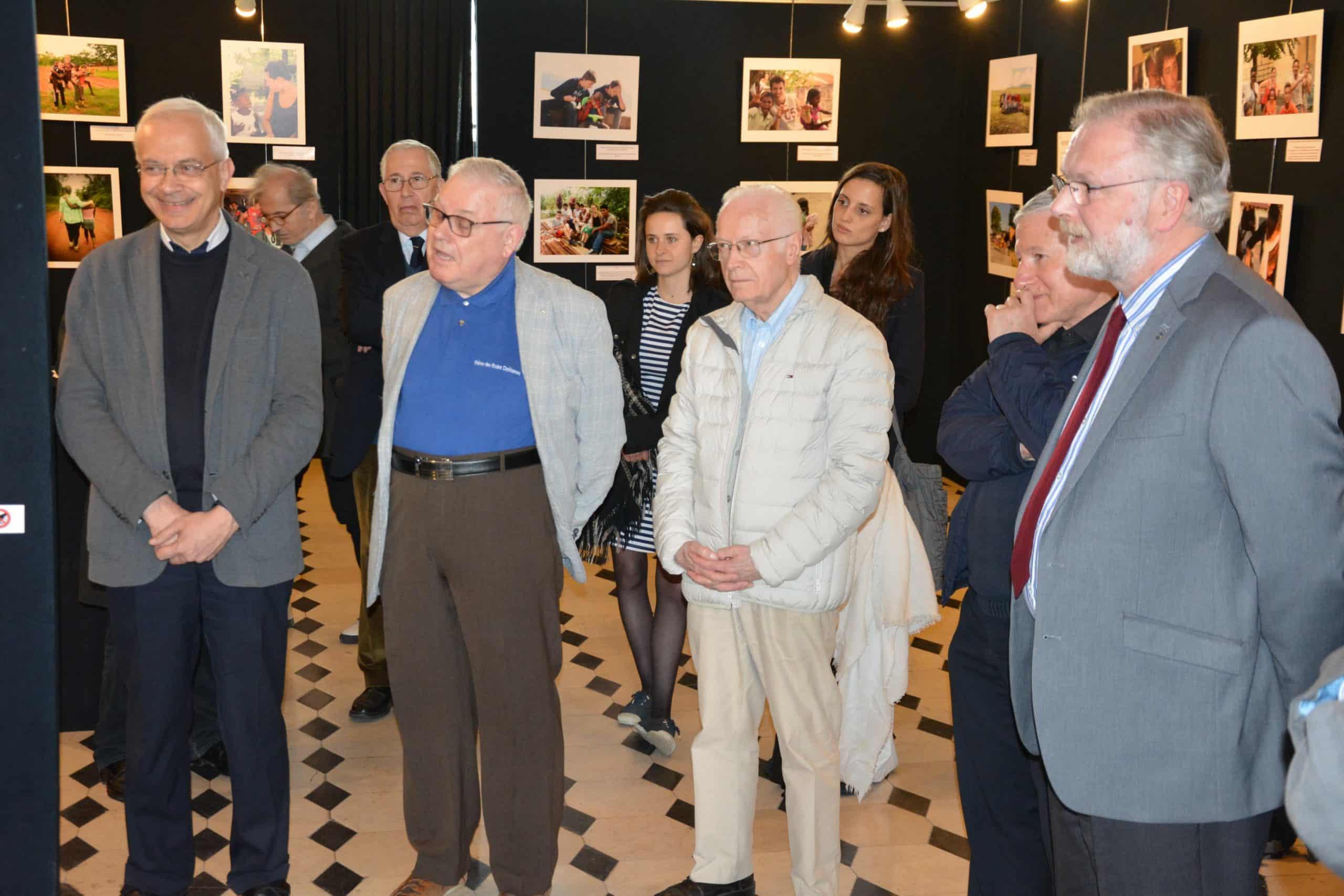 exposition photo 25 ans du semil mairie de paris 7 la salle. Black Bedroom Furniture Sets. Home Design Ideas