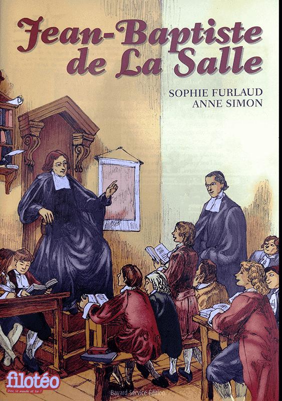 Jean Baptiste de La Salle